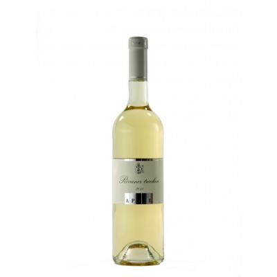 2019er Rivaner trocken, Qualitätswein 0,75 L
