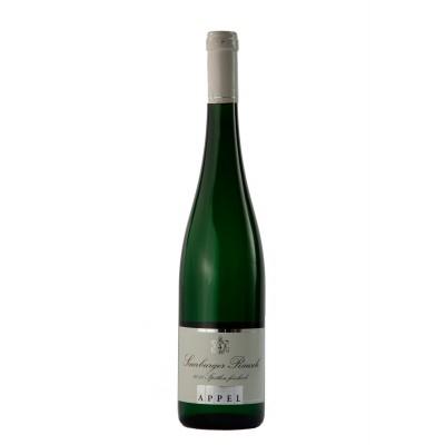 2020er Saarburger Rausch Hochgewächs, Riesling feinherb 0,75 L