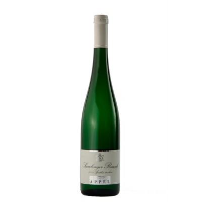 2019er Saarburger Rausch Hochgewächs, Riesling Fruchtsüß 0,75L